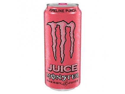 Monster Energy Juice Pipeline Punch 500ml