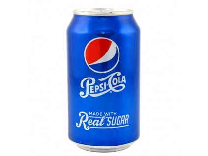 pepsi real sugar 355ml