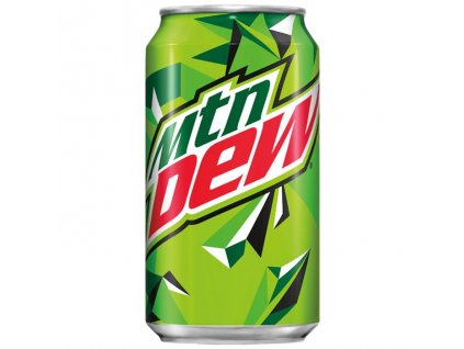 Mountain Dew 355ml