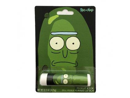 17513 pickle rick lip balm