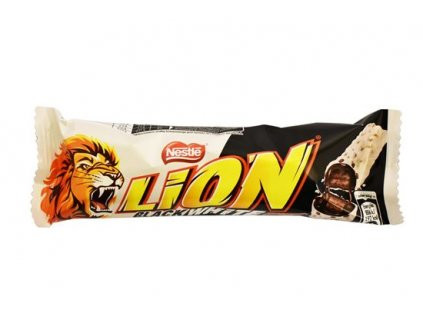 0003167 lion black white 40x40g 550