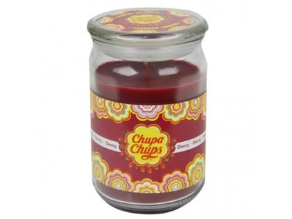 mr candy candle