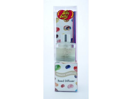 Jelly Belly Reed Diffuser Vanilla 30ml