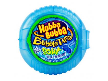 hubba bubba bubble tape sour blue raspberry 800x800