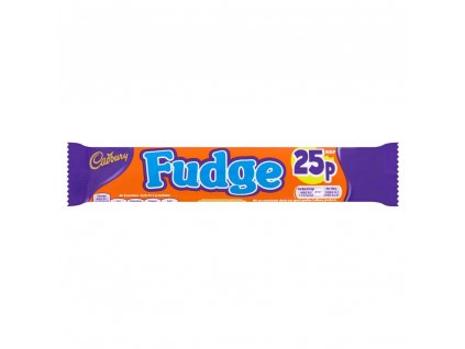 Cadbury Fudge 25,5g