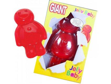 giant gummy baby