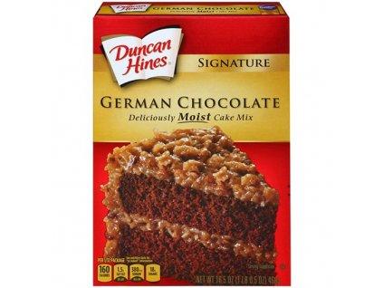 duncan hines signature german chocolate cake mix 500x500