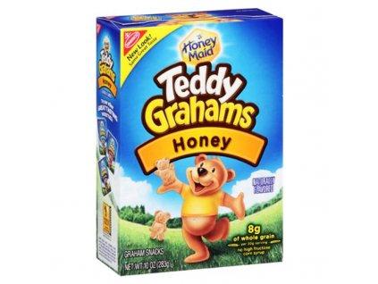 teddy grahams honey 10oz 800x800