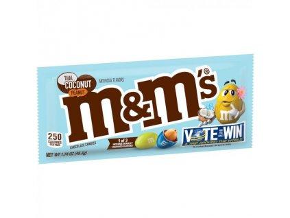 M&M's - Thai Coconut 49.3g