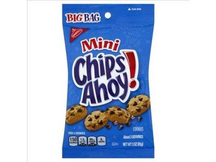 Chips Ahoy Mini's BIG BAG 85g