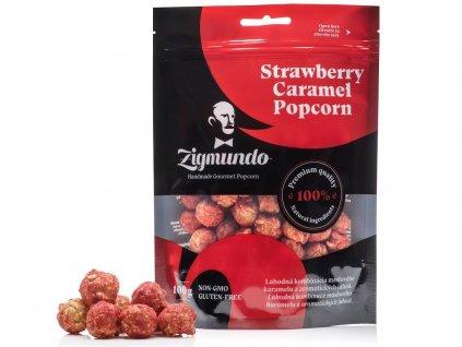 59 strawberry 100g s popcornom web