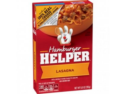 hamburger helper lasagna 195g 500x500