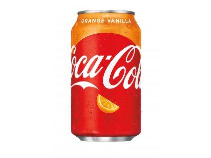 coke orange