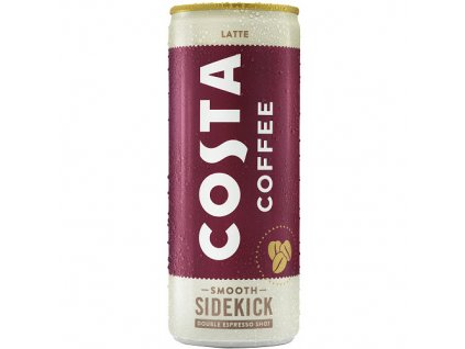 Costa Latte 250ml