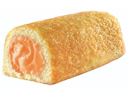 Orange Crème Pop Twinkies