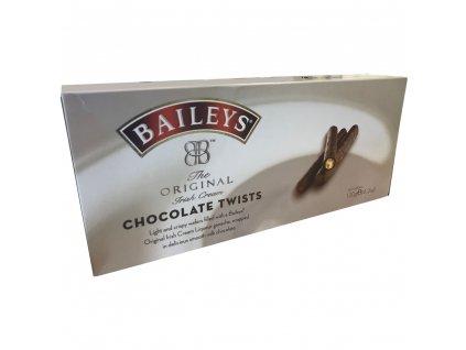 Baileys Irish Cream Chocolate Twists 120g