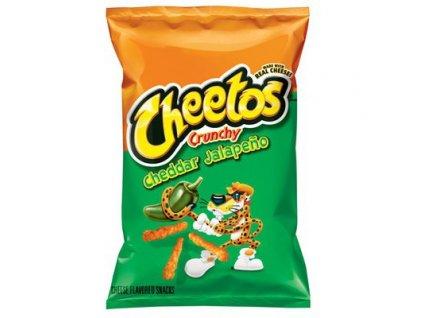 cheetos crunchy jalapeno large