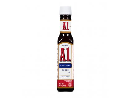 A1 Original Steak Sauce 141g 5oz