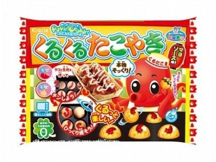 Popin' Cookin' DIY Takoyaki Balls Kit 31g