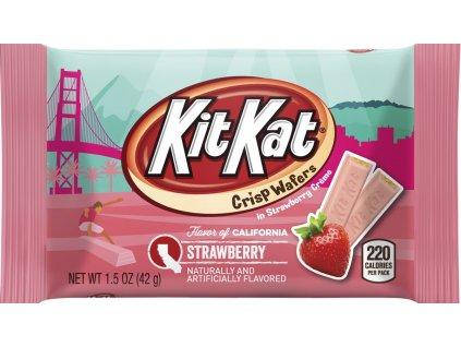 strawberry kit kat lede