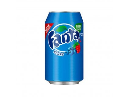 fanta fragola strawberry