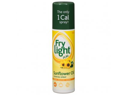 303836 Frylight Sunflower Oil Cooking Spray 190ml1