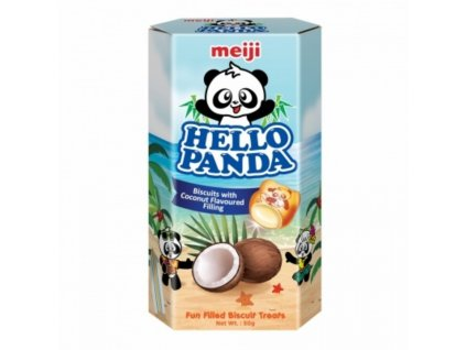 hello pandacoconut 2
