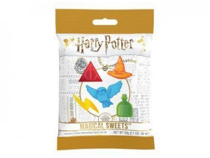 Harry Potter Magical Sweets 59g z1