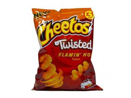 Cheetos Twist 30g