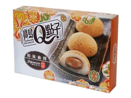 He Fong Peanut Mochi 210g