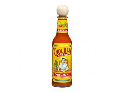 Cholula Hot Sauce Original 150ml