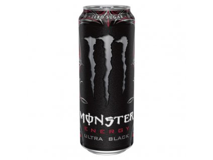 vyr 1976 Monster Ultra Black 500ml
