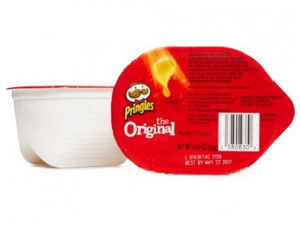 Pringles Snack Stacks Original 19.2g