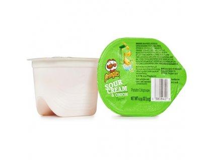 Pringles Snack Stacks Sour Cream & Onion 21g