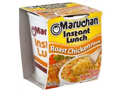 Maruchan Instant Lunch  Chicken 64g