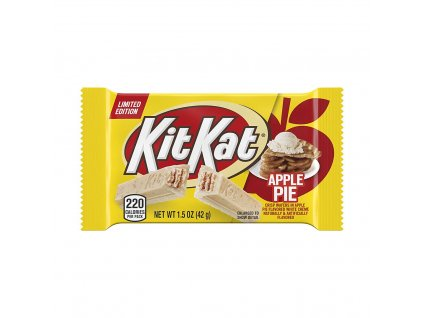 apple pie kitkat