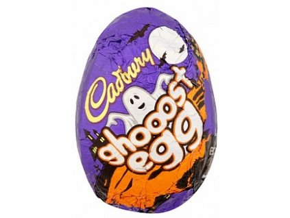 Cadbury Goo Head Creme Egg 40g