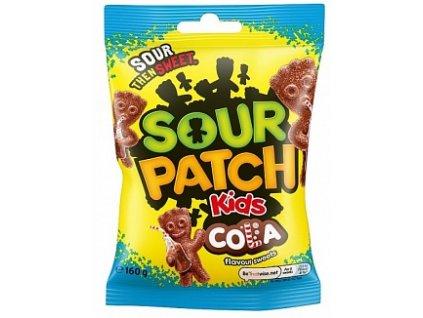 Sour Patch Cola 160g