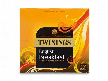 Twinings English Breakfast 250g