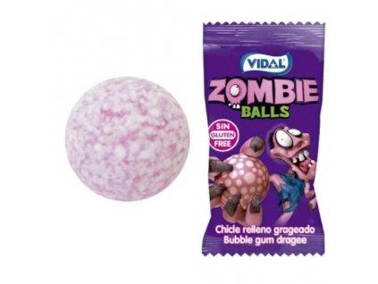Zombie vidal