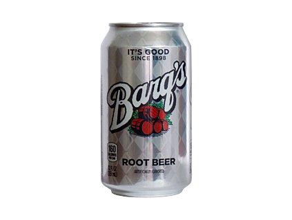 Barq's Root Beer 355ml