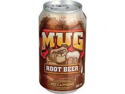 Mug Root Beer USA 355ml