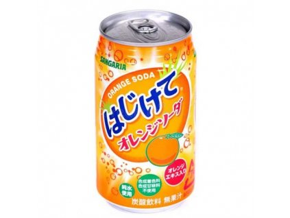 hajikete sangaria orange soda