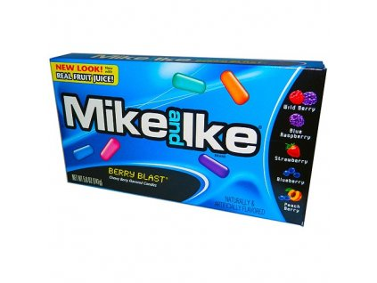 mike and ike berry blast theater box