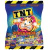 Super Sour Liquid Filled Chews Peg Bag 150g