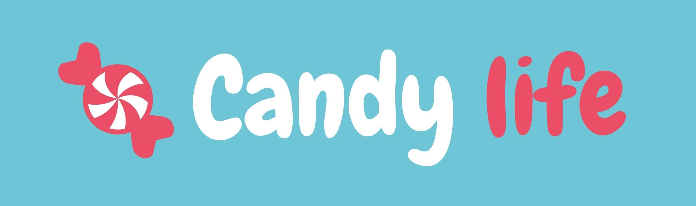 Candy Life   Vaše oblíbené dobroty v jedné krabičce