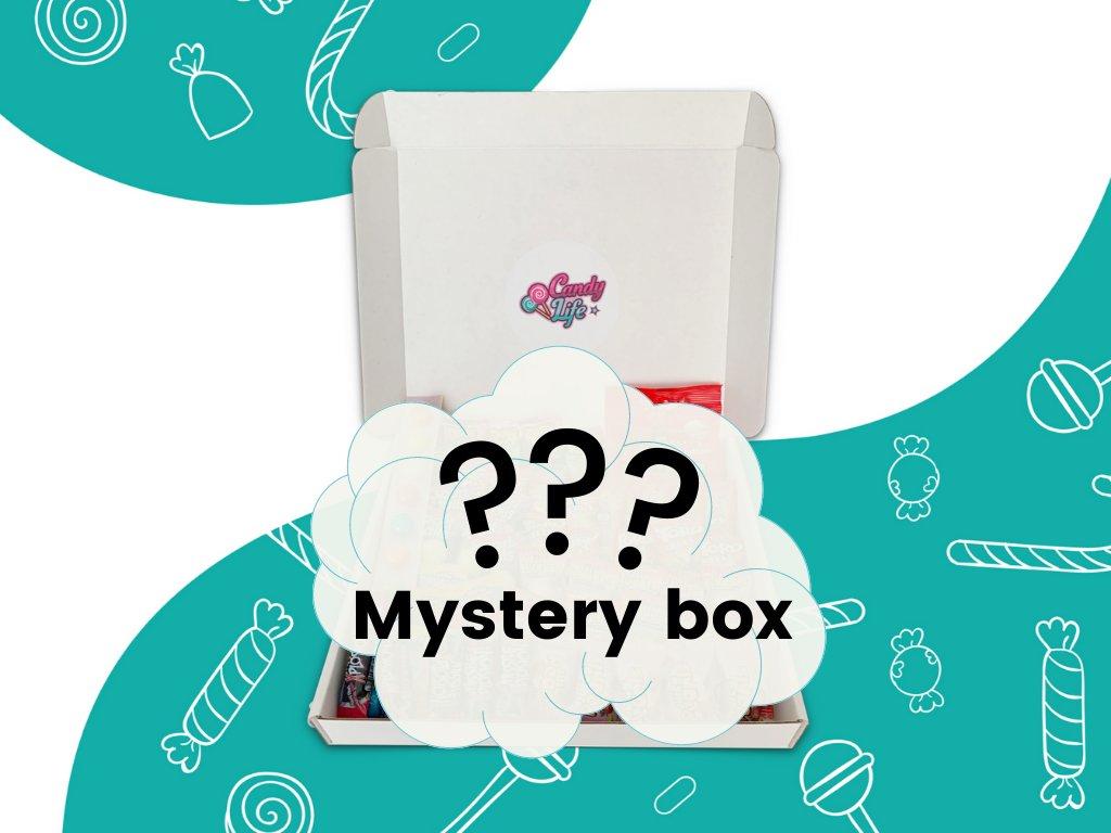 mala krabicka mystery