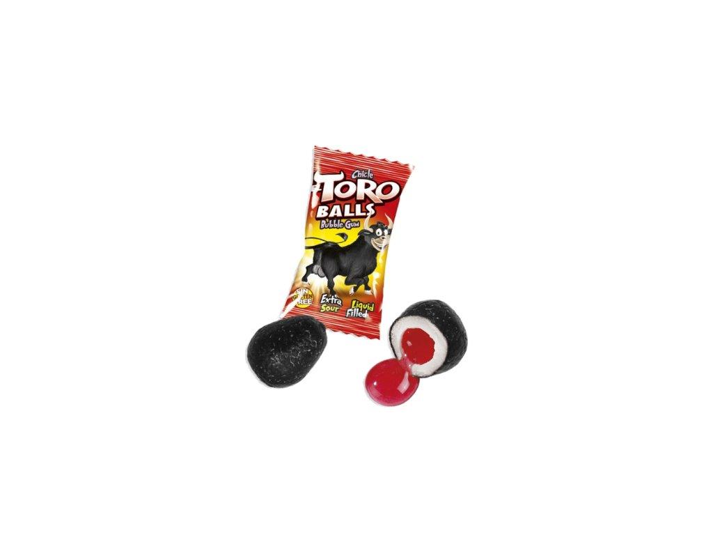 FINI žvýkačky TORO BALLS 5g