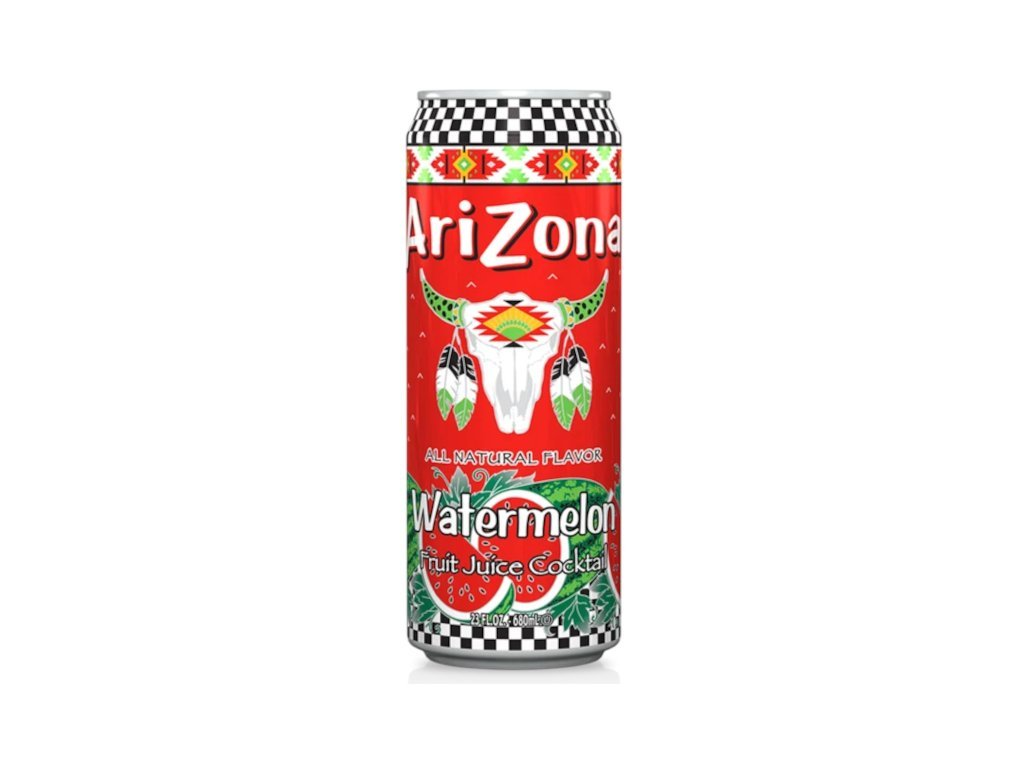 AriZona Watermelon 680ml