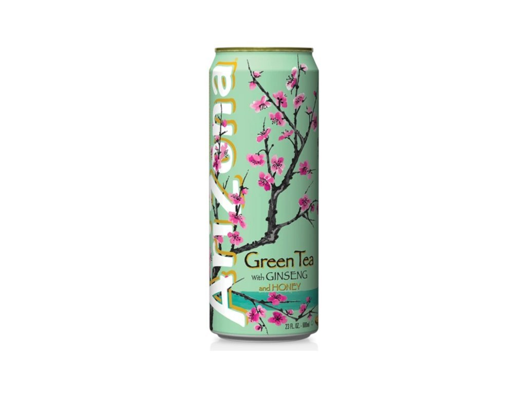 AriZona Green Tea 500ml